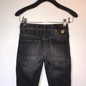 G*Star Raw Denim Skinny Jean in size 24